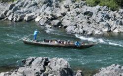 Kumagawa River Cruise