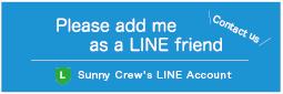 SunnyCrew LINE