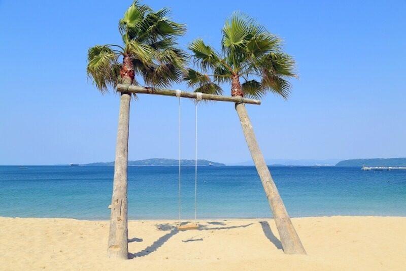 itoshima beach